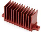Zalman RHS50 Anodized Aluminum VGA Heatsink for ATI Radeon HD4850 HD3850 (ZALMAN TECH: ZM-RHS50)