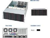 Supermicro SC848A-R1800B Racmount 4U Storage Chassis 24BAY SAS/SATA 1800W Redundant (SuperMicro: CSE-848A-R1800B)