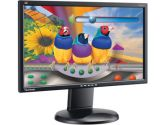 ViewSonic VG2227wm Black 21.5&quot; Widescreen LCD Monitor w/Speakers&amp;USB ports (ViewSonic: VG2227WM)