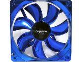 bgears b-ice Blue Blue LED Case Fan (Bgears: b-ice Blue)