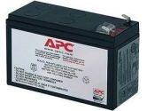 APC Replacement Battery Cartridge #35 (American Industrial Systems: RBC35)