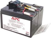 APC Replacement Battery Cartridge #48 (American Industrial Systems: RBC48)