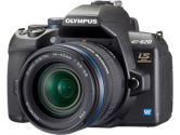 Olympus E-620 Digital SLR Camera 12.3MP 2.7IN LCD Display with 14-42MM Lens and 40-150MM Zoom Lens (OLYMPUS IMAGE SYSTEMS: E-620k2)