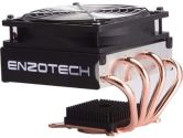 Enzotech Extreme-X Rev.A 120mm 2 Ball CPU Cooler (EnzoTech: ExtremeX Rev.A)