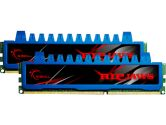 G.SKILL Ripjaws Series 4GB (2 x 2GB) 240-Pin DDR3 SDRAM DDR3 1333 (PC3 10666) Desktop Memory (G.Skill: F3-10666CL8D-4GBRM)