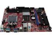 MSI G31TM-P21 Micro ATX Intel Motherboard (MSI/MicroStar: G31TM-P21)
