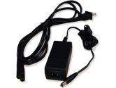 Polycom 24V 0.5A Power Adapter - 5 Packs - for Sound Point IP320 / 330 / 430 / 550 / 601 / 650 (Polycom: 2200-17569-001)
