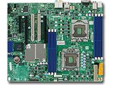 SUPERMICRO MBD-X8DAL-i-O ATX Server Motherboard (SuperMicro: MBD-X8DAL-I-O)