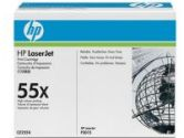 HP CE255X Print Cartridge (Hewlett Packard: CE255X)