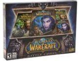 World of Warcraft: Battle Chest PC Game BLIZZARD (Blizzard: 020626726191)