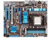 ASUS M4A79XTD EVO ATX AMD Motherboard (ASUS: M4A79XTD EVO)