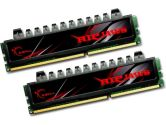 G.SKILL Ripjaws Series 4GB (2 x 2GB) 240-Pin DDR3 SDRAM DDR3 1600 (PC3 12800) Desktop Memory (G.Skill: F3-12800CL7D-4GBRM)