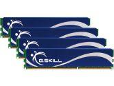 G.SKILL 16GB (4 x 4GB) 240-Pin DDR2 SDRAM DDR2 800 (PC2 6400) Desktop Memory (G.Skill: F2-6400CL5Q-16GBPQ)