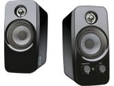 Creative Inspire T10 2.0 Speakers 5W RMS Per Channel (Creative Labs: 51MF1601AA005)