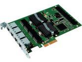 IBM PRO/1000 PT Quad Port Server Adapter (IBM: 39Y6136)