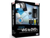 roxio Easy VHS To DVD For Mac (ROXIO: 243100)