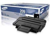 Samsung Black Laser Toner for SCX-4824FN SCX-4828FN (Samsung: MLT-D209S/XAA)