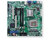 Supermicro PDSBM-LN1 Intel 946GZ mATX LGA775 DDR2 SATA PCI Uio GLAN Video (SuperMicro: MBD-PDSBM-LN1-O)
