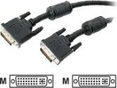 10FT DVI-I DUAL-L DIGTL ALOG MON CBL (Startech Computer Products: DVIIDMM10)