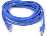 7FT CBL CAT6 PATCH RJ45 M/M SNAGLESS BLUE (Belkin Corporation.: A3L980B07-BLU-S)