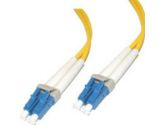 15M LC/LC DUPLEX SM PATCH CABLE (Cables To Go: 37464)
