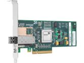 HP 41B PCIE 4GB FC SINGLE PORT HBA (Hewlett-Packard: AP767A)