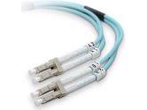 30M LO MULTIMODE AQUA FO CABLE (Belkin Corporation.: F2F402LL-30M-G)