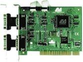 LAVA QUAD DB9 SERIAL CARD PCI 4-PORT (Cables To Go: 26803)
