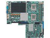 PROPRIETARY 500P DP UIO 6X SATA 32GB DDR2 DRPSHIP (Supermicro Computer, Inc: MBD-X7DBU-O)