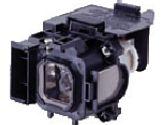 RPLMNT LAMP FOR VT48 & VT49 PROJECOTRS (Nec Corporation: VT80LP)