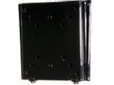 UNIV FLAT WALL F/10-24 LCD-GLOSS BLK (Peerless Industries, Inc.: PF630)