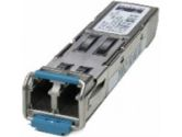 Cisco - SFP+ transceiver module - 10GBase-SR - plug-in module - up to 980 ft - 850 nm (Cisco Systems, Inc: SFP-10G-SR=)