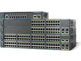CAT 2960 48 10/100 + 2 1000BT LAN LITE IMAGE (Cisco Systems, Inc: WS-C2960-48TT-S)