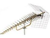 Uni-Directional Antenna (Antennas Direct: 91XG)