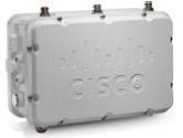 802.11AB/G OUTDR MESH AP NA CFG PWR OVER CBL (Cisco Systems, Inc: AIR-LAP1522PC-N-K9)