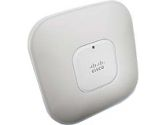 802.11A/G/N FIXED UNIFIED AP INT ANT FCC CFG (Cisco Systems, Inc: AIR-LAP1142N-A-K9)