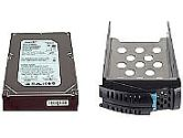 D-LINK DSN-111-500 400GB SATA-2 HDD+ HOT SWAP TRAY FOR XSTACK STORAGE ISCSI SAN (D-Link Systems, Inc.: DSN-111-500)