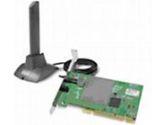 CISCO AIRONET 802.11B/A/G PCI ADPT ROW CNFG (Cisco Systems, Inc: AIR-PI21AG-W-K9)