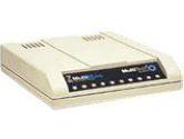 1 x RJ-11 RS-232 Modem, 1 x RJ-11  Phoneline, 1 x DB-25  Serial - 56Kbps - Data/Fax Modem (Multi-Tech Systems Inc: MT5634ZBA-230V-GB/IE)
