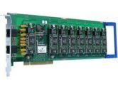 DATA/V.34 FAX 8-MODEM CARD V (Multi-Tech Systems Inc: ISI9234PCIE/8)