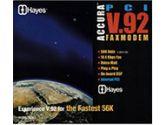 Hay.Acc.Low-prof V.92 Soft Mod (Zoom Technologies, Inc: H08-15531-EF)
