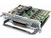 CISCO 7 PORT VCE/FAX EXPANSION MOD (Cisco Systems, Inc: EM-HDA-3FXS/4FXO=)