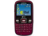 SAMSUNG R351 QWERTY L4/REX 30MB GREY CELL PHONE (VIRGIN MOBILE: 10-00113)