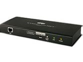 ATEN CN8000 Single Port IP KVM on the NET w/ Virtual Media (Aten Technologies: CN8000)