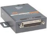 IAP SINGLE PORT 10/100 DE SERVER W/INTRN POWER SUP (Lantronix: UD1100IA2-01)