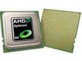 Opteron, 2384, 2.7 GHz, Socket F, L3 cache, 6 MB (Hewlett-Packard: 510145-B21)