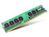 256MB DDR2 Memory 240Pin DIMM DDR2-533 ECC Unbuffer Memory (TRANSCEND: TS32MLQ72V5F)