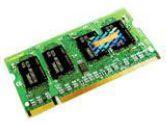 1GB PC2-5300 DDR2 667Mhz for Mac Mini 1.5, 1.66 Macbook Pro 1.83, Macbook pro 2. (TRANSCEND: TS1GAP667S)