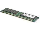 25PK 1GB PC2-5300 DDR2 UDIMM (Lenovo Group Limited: 51J0501)