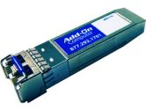 10GBASE-SR SFP+ LC MMF F/CISCO (ACP-EP Memory: SFP-10G-SR-AO)